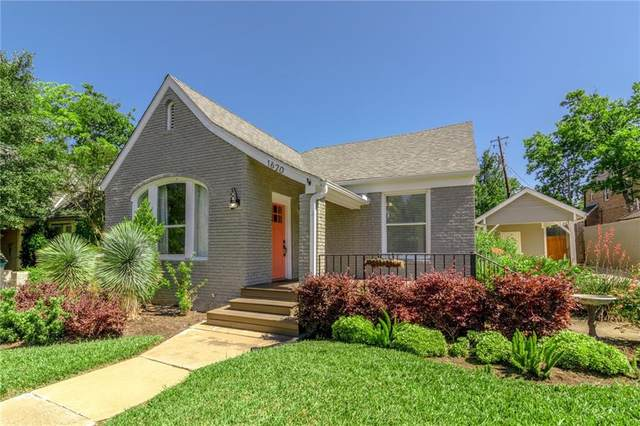 1620 Enfield Rd, Austin, TX 78703 (MLS #3466994) :: Vista Real Estate