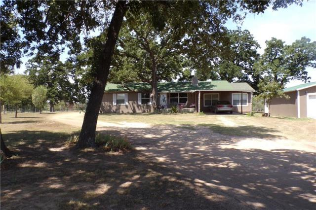 2406 County Road 304, Rockdale, TX 76567 (#3468048) :: The ZinaSells Group