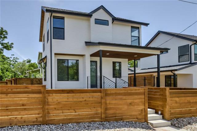 2505 E 14th St, Austin, TX 78702 (#3468542) :: Forte Properties