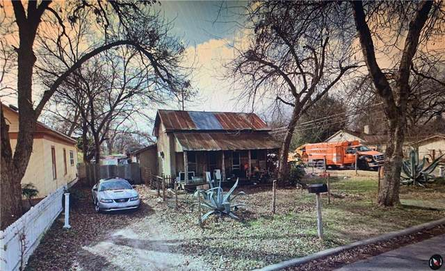 1601 Canterbury St, Austin, TX 78702 (MLS #3469045) :: Vista Real Estate