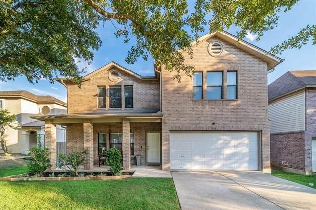 1806 Ruthie Run, Cedar Park, TX 78613 (#3469642) :: Service First Real Estate