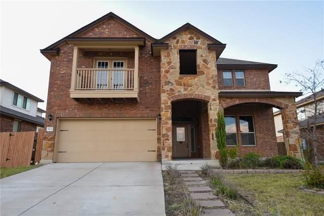 5101 Prewitt Ranch Rd, Killeen, TX 76549 (#3469710) :: Papasan Real Estate Team @ Keller Williams Realty
