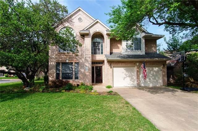 903 Rock Spring Cv, Round Rock, TX 78681 (#3470055) :: Azuri Group | All City Real Estate