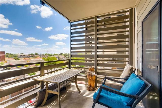 3600 S Lamar Blvd #404, Austin, TX 78704 (#3470757) :: Ana Luxury Homes