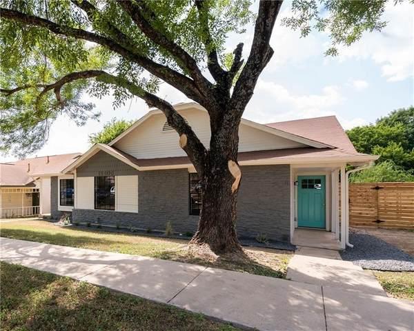 12400 Alderbrook Dr, Austin, TX 78758 (#3470779) :: The Heyl Group at Keller Williams