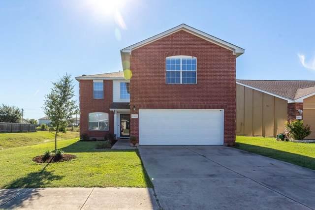 12813 Carillon Way, Manor, TX 78653 (#3470842) :: Papasan Real Estate Team @ Keller Williams Realty