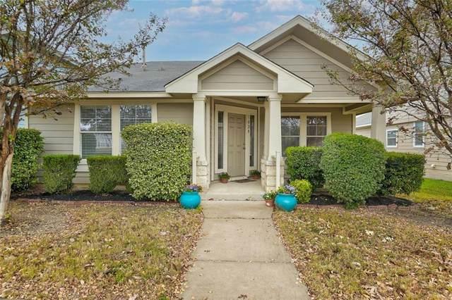 1028 Berry Bend Path, Round Rock, TX 78664 (MLS #3471098) :: Vista Real Estate