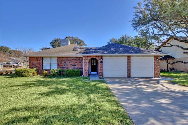 708 Milton Cv, Leander, TX 78641 (#3471642) :: 12 Points Group