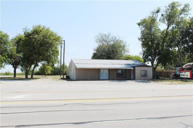 230 E Highway 79, Thrall, TX 76578 (#3472910) :: Zina & Co. Real Estate