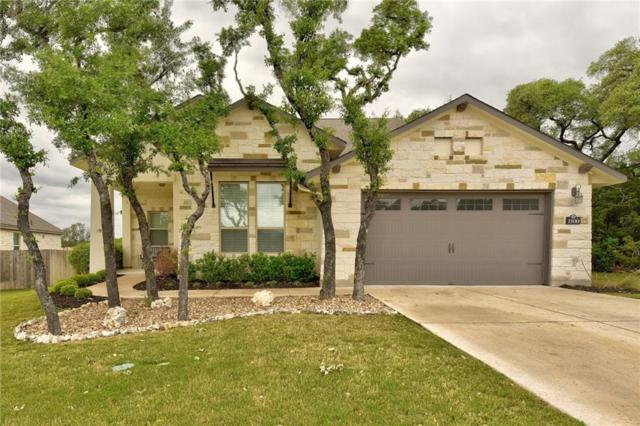 1100 Lazy Oaks Dr, Georgetown, TX 78628 (#3473167) :: RE/MAX Capital City