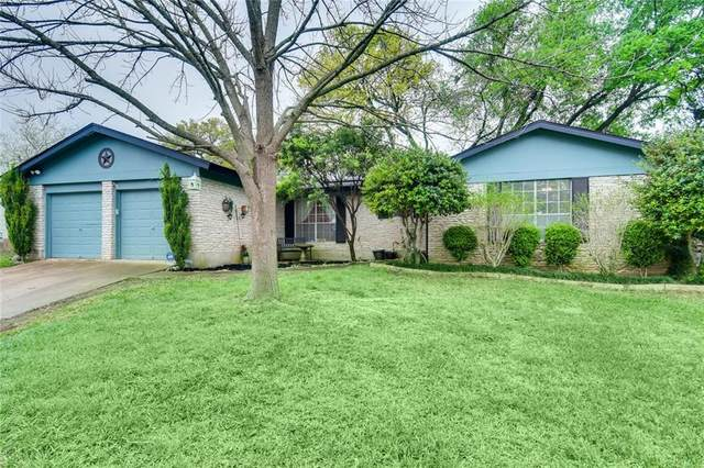 11506 March Dr, Austin, TX 78753 (#3473826) :: Lucido Global