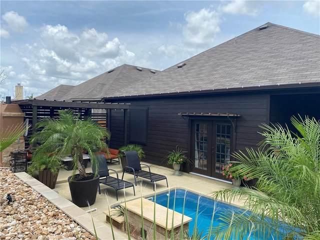 107 Shiloh Cv, Hutto, TX 78634 (#3474024) :: Zina & Co. Real Estate