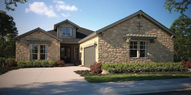 3528 Twinspur St, Leander, TX 78641 (#3474089) :: The Summers Group