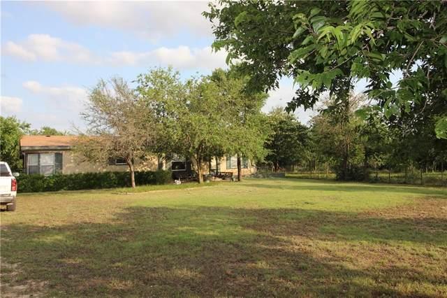 50 Pecan Br #2, Florence, TX 76527 (#3474148) :: Papasan Real Estate Team @ Keller Williams Realty