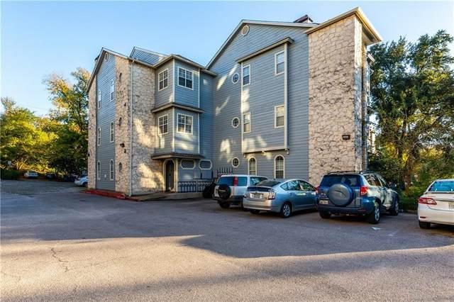 3111 Tom Green St #108, Austin, TX 78705 (#3475036) :: Azuri Group | All City Real Estate