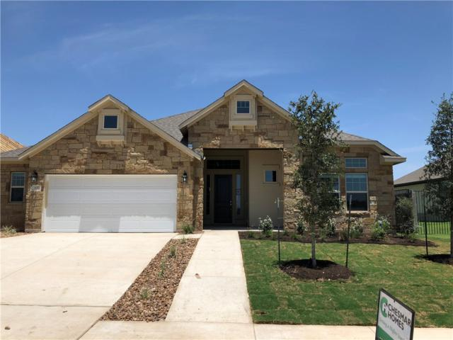 637 Rancho Sienna Loop, Georgetown, TX 78628 (#3475511) :: KW United Group