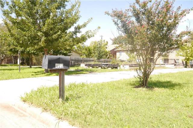 410 Persimmon St, Bastrop, TX 78602 (#3475536) :: Papasan Real Estate Team @ Keller Williams Realty