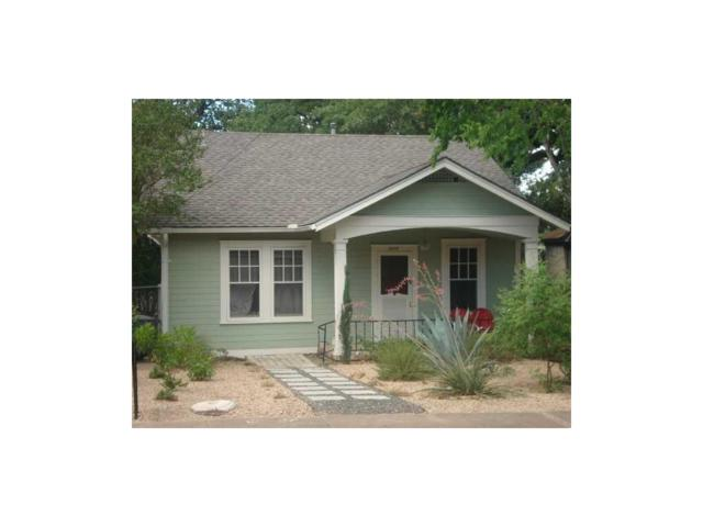 1609 Waterston Ave, Austin, TX 78703 (#3475846) :: 12 Points Group