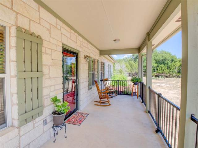 1301 County Road 100, Burnet, TX 78611 (#3476105) :: RE/MAX Capital City