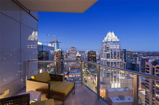 200 Congress Ave 31V, Austin, TX 78701 (#3476462) :: Realty Executives - Town & Country