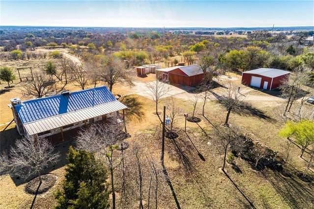 2915 Gander Slough Rd, Kingsbury, TX 78638 (MLS #3476853) :: Vista Real Estate