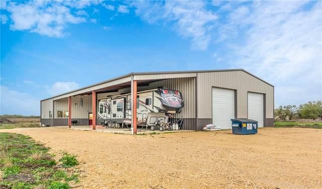 310 Van Meter Ln, Seguin, TX 78155 (MLS #3477019) :: Vista Real Estate