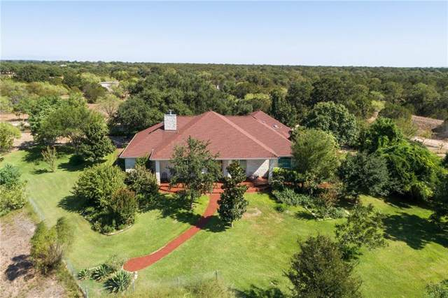 217 Mill Creek Rd, Kingsland, TX 78639 (#3477389) :: Papasan Real Estate Team @ Keller Williams Realty