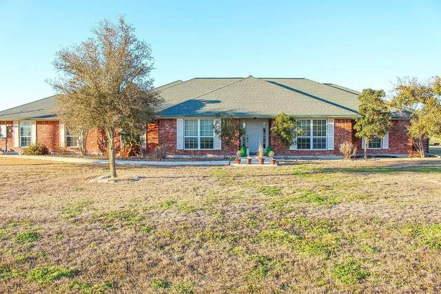 18201 Fm 463, Natalia, TX 78059 (#3478943) :: The Perry Henderson Group at Berkshire Hathaway Texas Realty