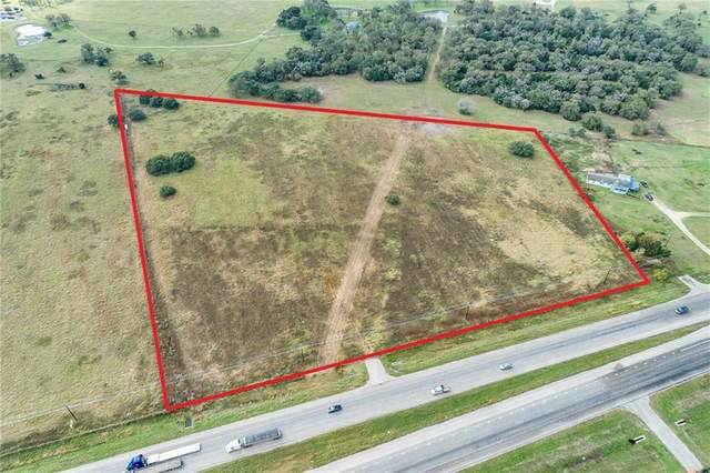 TBD (13.81 Acres) Hwy 290 E, Giddings, TX 78942 (#3479074) :: Front Real Estate Co.