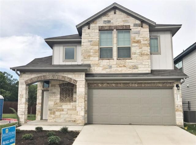 9603 Tanager Way, Austin, TX 78748 (#3479318) :: Carter Fine Homes - Keller Williams NWMC