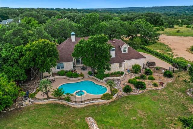 310 S Cassidy Dr, Georgetown, TX 78628 (#3479594) :: RE/MAX Capital City