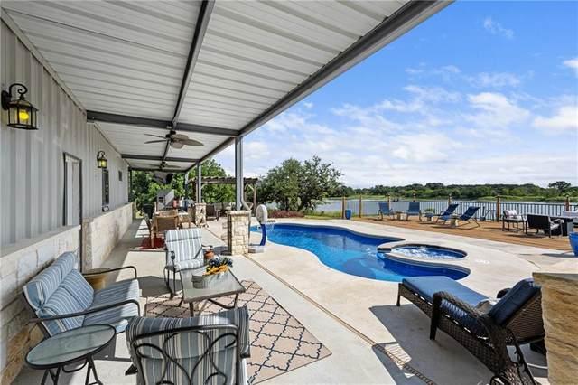 201 Lakeshore Rd, Bertram, TX 78605 (#3481941) :: Green City Realty