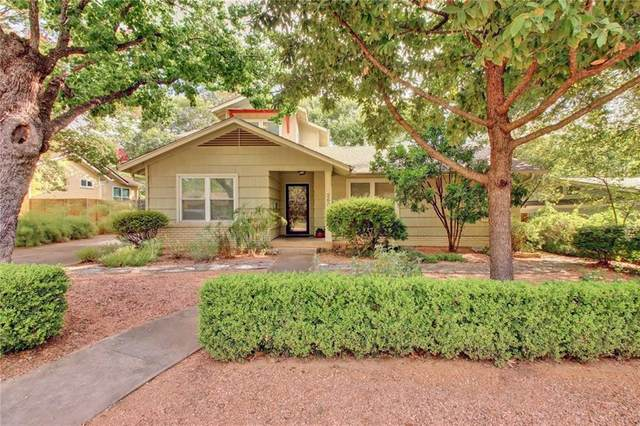 2604 W 48th St, Austin, TX 78731 (#3482097) :: The Summers Group