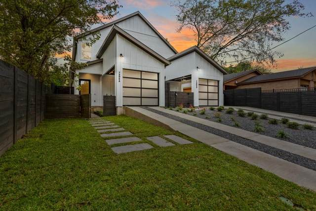 7305 Blessing Ave A, Austin, TX 78752 (#3482153) :: The Summers Group