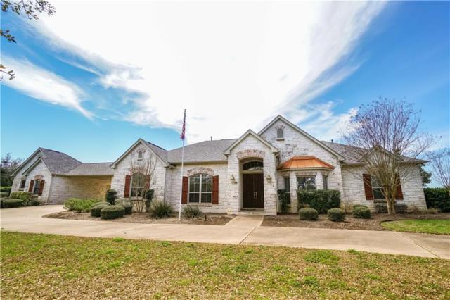 3036 La Ventana Pkwy, Driftwood, TX 78619 (#3482599) :: Papasan Real Estate Team @ Keller Williams Realty