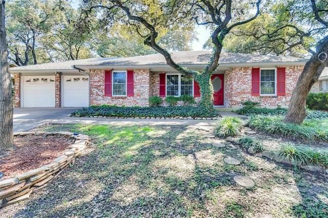 8209 Grayledge Dr, Austin, TX 78753 (#3483015) :: The Heyl Group at Keller Williams