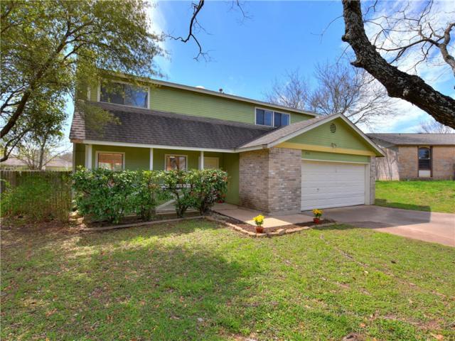 1903 Dauphine Cv, Austin, TX 78727 (#3483062) :: Ben Kinney Real Estate Team