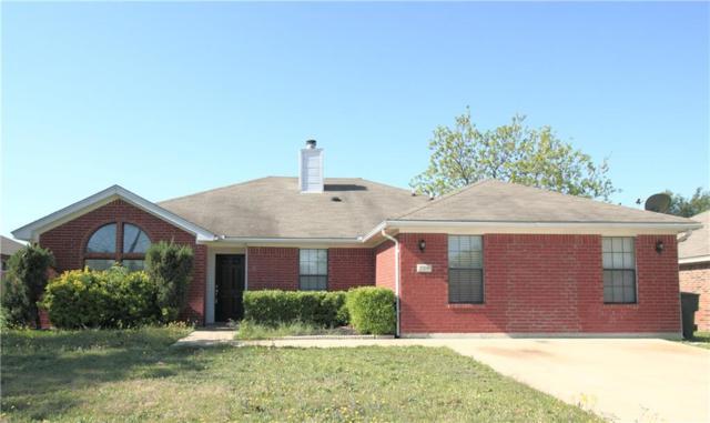 2706 Westwood Dr, Killeen, TX 76549 (#3483229) :: Watters International