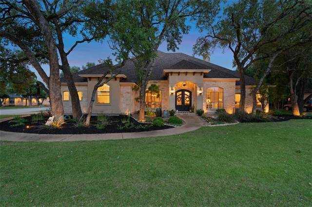 404 Lovie Ln, Georgetown, TX 78628 (MLS #3483288) :: Vista Real Estate