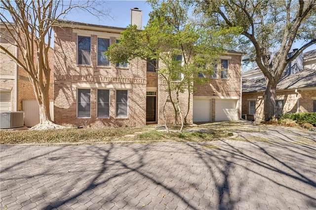 1807 San Gabriel St 2-B, Austin, TX 78701 (#3483343) :: Green City Realty