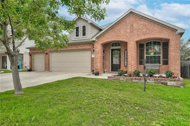 408 Hoot Owl Ln N, Leander, TX 78641 (#3483369) :: Ben Kinney Real Estate Team