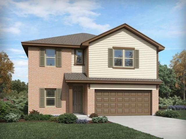 14104 Kira Ln, Manor, TX 78653 (#3485578) :: 12 Points Group