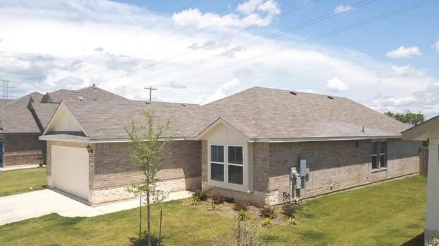 19121 Scoria Dr, Pflugerville, TX 78660 (#3485833) :: All City Real Estate