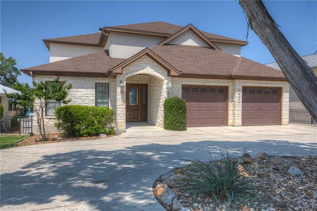 2517 Glenn Dr, Canyon Lake, TX 78133 (#3486422) :: Papasan Real Estate Team @ Keller Williams Realty