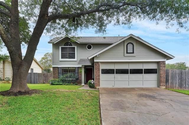 1317 Butternut Pl, Cedar Park, TX 78613 (#3486699) :: Green City Realty