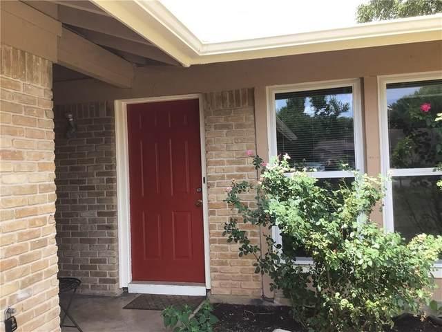 1210 Glenda Dr, Round Rock, TX 78681 (#3486885) :: Papasan Real Estate Team @ Keller Williams Realty