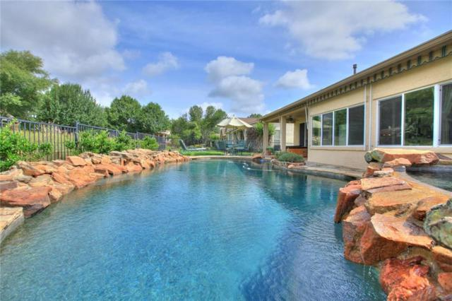 246 Whispering Wind Dr, Georgetown, TX 78633 (#3486970) :: Watters International