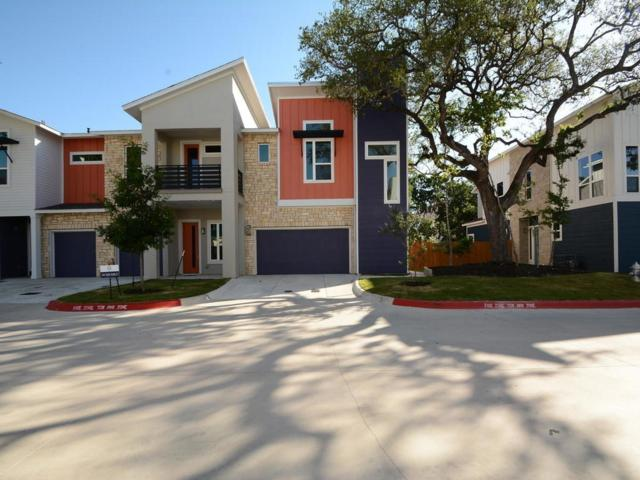 8922 Manchaca Rd #805, Austin, TX 78748 (#3487026) :: Ana Luxury Homes