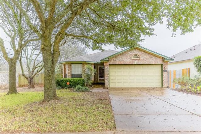 2801 Feathercrest Dr, Austin, TX 78728 (#3487043) :: Papasan Real Estate Team @ Keller Williams Realty
