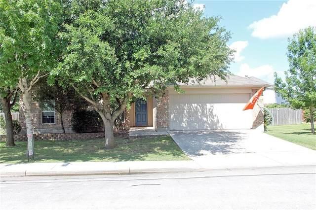 706 Lemonmint, Lockhart, TX 78644 (#3487092) :: First Texas Brokerage Company
